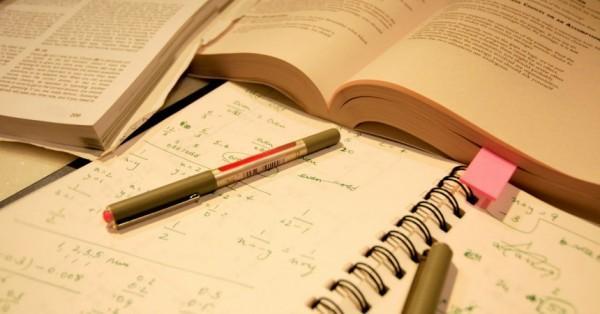 Estudar para vestibular